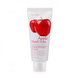 Увлажняющий крем для рук с экстрактом яблока и маслом ши 3W Clinic Apple Hand Cream