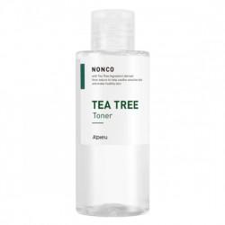 Противовоспалительный тонер для лица с экстрактом чайного дерева A'Pieu NonCo Tea Tree Toner