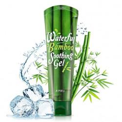 Универсальный увлажняющий гель с 50% экстрактом сока бамбука A'Pieu Waterfull Bamboo Soothing Gel