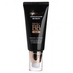 Многофункциональный BB-крем Complete Cover BB Cream SPF50+ PA++++ # 21