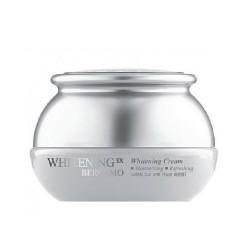 Осветляющий крем для лица выравнивает тон кожи Bergamo Whitening EX Whitening Cream