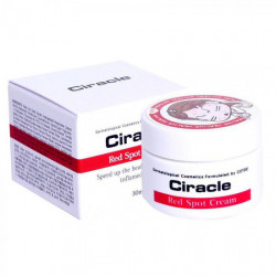 Крем для значительного улучшения проблемной кожи лица Ciracle Red Spot Cream
