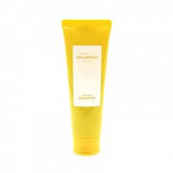 Питательный шампунь с яичным желтком Evas Valmona Nourishing Solution Yolk-Mayo Nutrient Shampoo