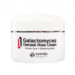 Антивозрастной крем с галактомисис и дамасской розой Eyenlip Galactomyces Damask Rose Cream
