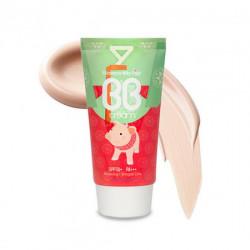 Увлажняющий BB - крем с гиалуроновой кислотой Elizavecca Milky Piggy BB Cream