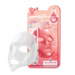Интенсивно увлажняющая маска для лица с гиалуроновой кислотой Elizavecca Hyaluronic Acid Water Deep Power Ringer Mask Pack
