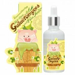 Сыворотка для лица с 100% ферментированными экстрактами галактомиса Elizavecca Milky Piggy Galactomyces 100% Pure Ample