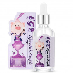 Увлажняющая сыворотка для лица с эпидермальным фактором роста Elizavecca Witch Piggy Hell-Pore EGF Special Ample
