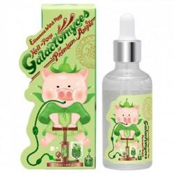Сыворотка для лица с 97% экстрактом дрожжевых грибов Elizavecca Witch Piggy Hell-Pore Galactomyces Premium Ample 97%