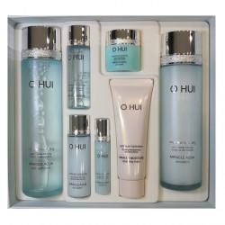 Набор интенсивно увлажняющих средств O Hui Miracle Aqua Special Gift Set 6 Items