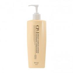 Интенсивно питающий кондиционер для волос Estethic House CP-1 Bright Complex Intense Nourishing Conditioner v2.0, 500 мл