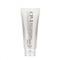 Интенсивно питающий шампунь для волос Esthetic House CP-1 Bright Complex Intense Nourishing Shampoo v2.0, 100 мл