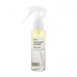 Спрей для волос с ухаживающими свойствами Esthetic House CP-1 Revitalizing Hair Mist White Cotton