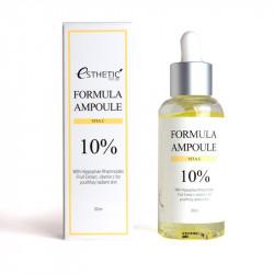 Сыворотка для яркости тона с витамином С Esthetic House Formula Ampoule Vita C