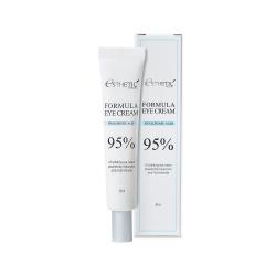 Крем для кожи вокруг глаз с гиалуроновой кислотой Esthetic House Formula Eye Cream Hyaluronic Acid 95%
