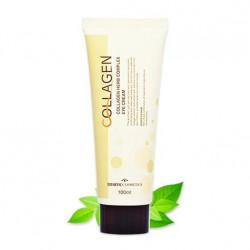 Крем для кожи вокруг глаз с коллагеном и растительными экстрактами Esthetic House Collagen Herb Complex Eye Cream