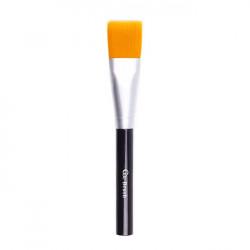 Кисть для удобного нанесения масок для лица Coringco Black Yellow Pack Brush