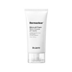 Пенка для умывания с био-водой Dr.Jart+ Dermaclear Micro Foam Micro-Mousse Cleansing Foam