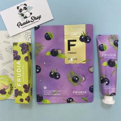 Подарочный набор из 3-х средств от бренда Frudia