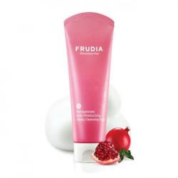 Питательная пенка для умывания с экстрактом граната Frudia Pomegranate Nutri-Moisturizing Sticky Cleansing Foam