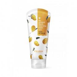 Пенка для жирной кожи с экстрактом манго Frudia My Orchard Mango Mochi Cleansing Foam