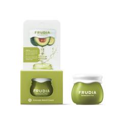 Восстанавливающий крем для лица с экстрактом авокадо Frudia Avocado Relief Cream