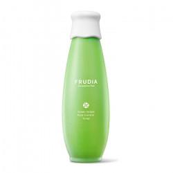 Себорегулирующий тонер для лица с 89 % экстрактом зелёного винограда Frudia Green Grape Pore Control Toner