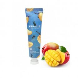 Питательный крем для рук c экстрактом манго Frudia My Orchard Mango Hand Cream, 30 мл