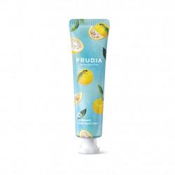 Питательный крем для рук c экстрактом лимона Frudia My Orchard Citron Hand Cream