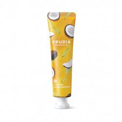 Питательный крем для рук с экстрактом кокоса Frudia Squeeze Therapy Coconut Hand Cream