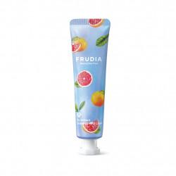 Питательный крем для рук c экстрактом грейпфрута Frudia My Orchard Grapefruit Hand Cream