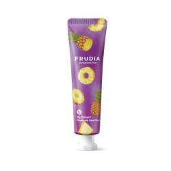 Питательный крем для рук c экстрактом ананаса Frudia My Orchard Pineapple Hand Cream