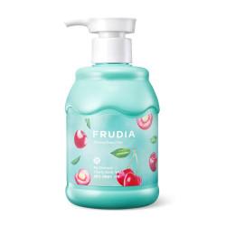 Кремовый гель для душа с ароматом дикой вишни Frudia My Orchard Cherry Body Wash