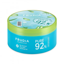 Смягчающий универсальный гель для лица и тела с алоэ Frudia My Orchard Aloe Real Soothing Gel