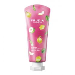 Восстанавливающее молочко для тела с экстрактом айвы Frudia My Orchard Quince Body Essence