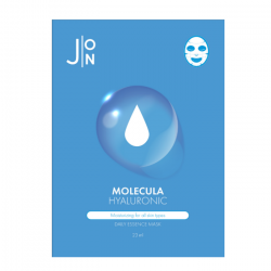 Тканевая маска для лица с гиалуроновой кислотой J:ON Hyaluronic Acid Daily Mask Sheet