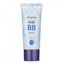 Увлажняющий ББ крем на основе гиалуроновой кислоты SPF30 PA++ Holika Holika Petit BB Moisturizing
