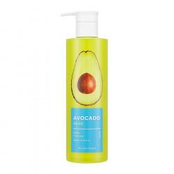 Увлажняющий лосьон для тела с экстрактом масла авокадо Holika Holika Avocado Body Lotion