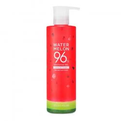 Увлажняющий гель для лица и тела с экстрактом арбуза Holika Holika Water Melon 96% Soothing Gel