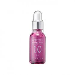 Сыворотка для лица с лифтинг эффектом и витамином Е It's Skin Power 10 Formula VE Effector