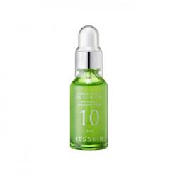 Сыворотка против жирного блеска и воспалений It's Skin Power 10 Formula VB Effector