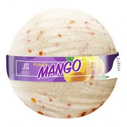 Бомбочка для ванны с ароматом манго J:ON Funky Mango