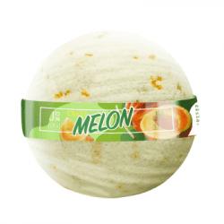 Бомбочка для ванны с ароматом дыни  J:ON Crazy Melon