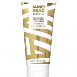 Увлажняющий лосьон для лица и тела James Read Enhance Superfood Moisturiser Face & Body