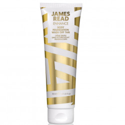 Смываемый загар James Read Enhance Body Foundation Wash Of Tan
