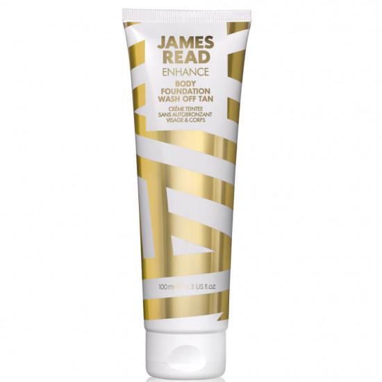 Смываемый загар James Read Enhance Body Foundation Wash Of Tan