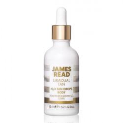 Капли-концентрат для тела James Read Gradual Tan H2O Tan Drops Body