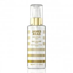 Спрей для лица - освежающее сияние James Read Gradual Tan H2O Tan Mist Face