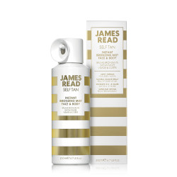 Спрей-автозагар James Read Self Tan Instant Bronzing Mist Face & Body