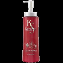 Восстанавливающий кондиционер для повреждённых волос Kerasys Oriental Premium Conditioner 470 мл